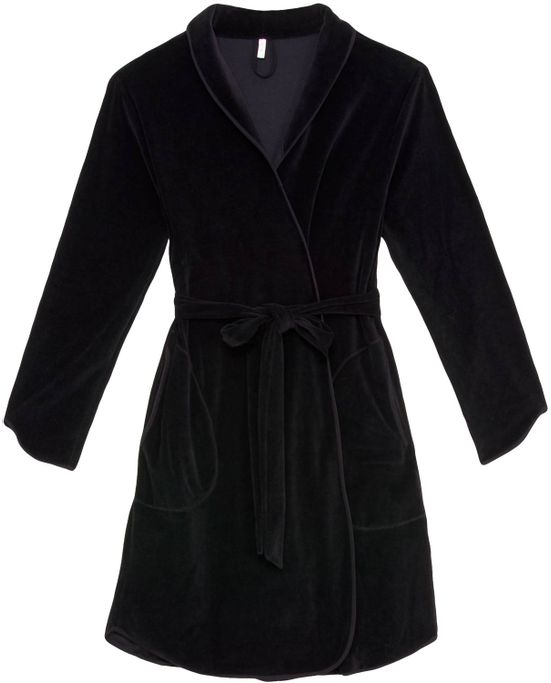 Robe-Feminino-Joge-Curto-Plush-Frase