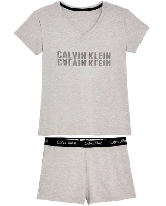 Shortdoll-Calvin-Klein-Viscolycra-Elastico