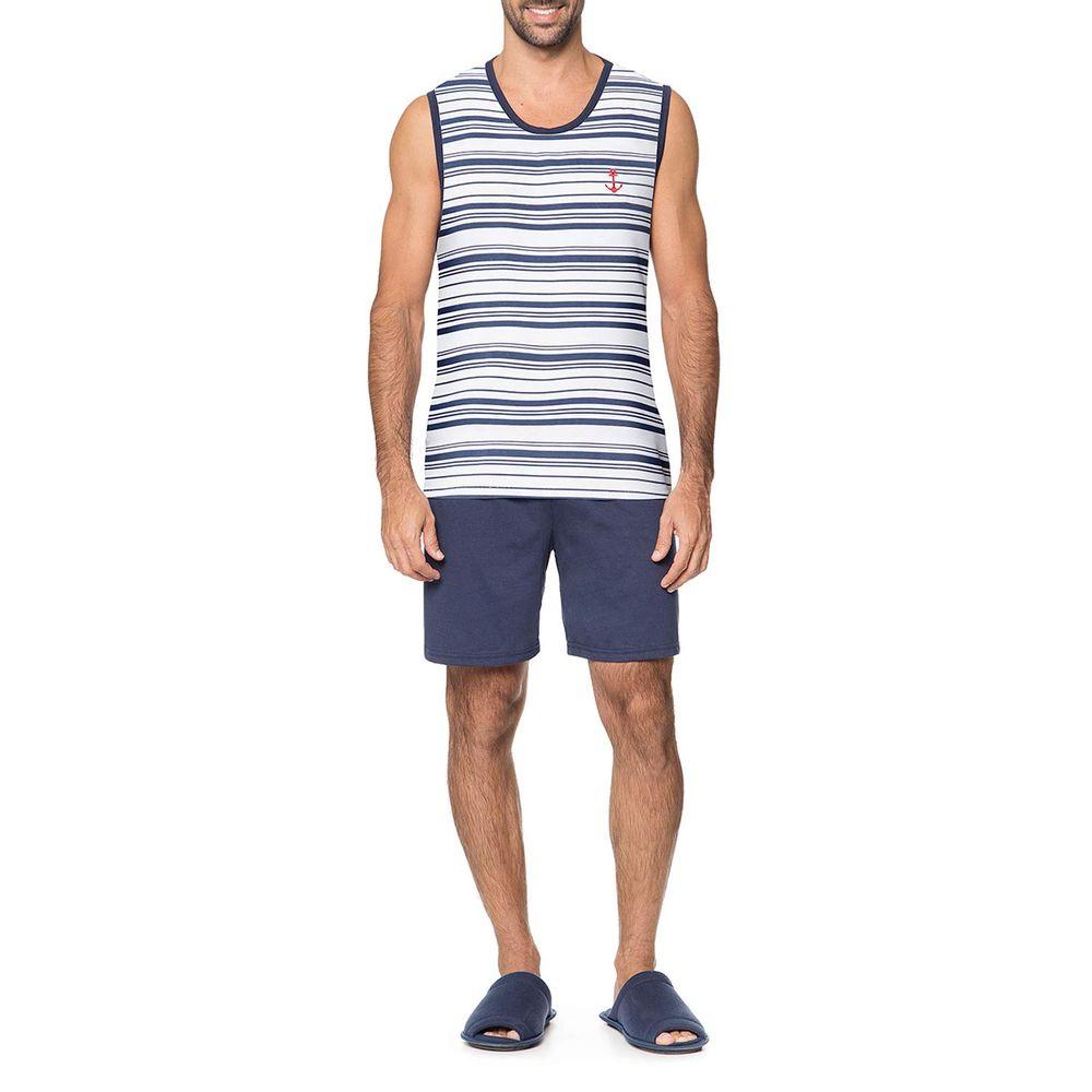Pijama-Masculino-Lua-Encantada-Regata-Listras