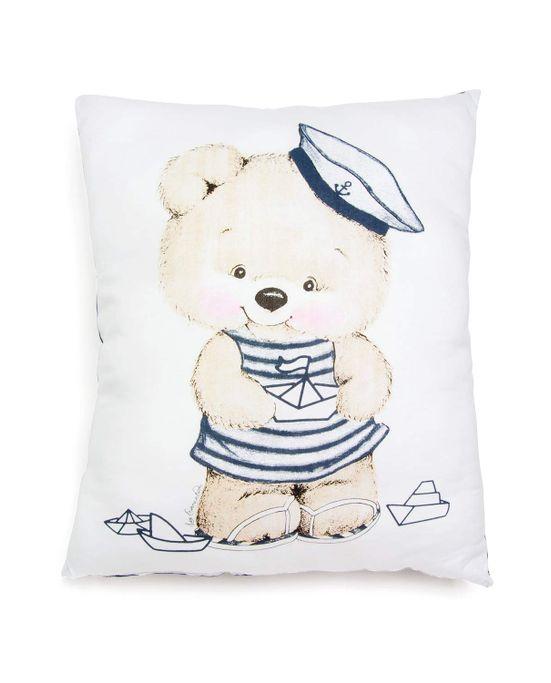 Almofada-Lua-Encantada-Urso-Navy