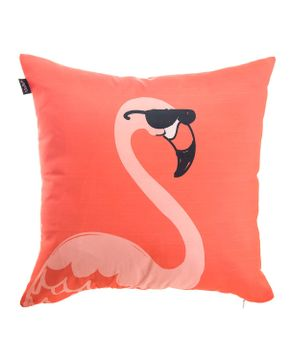 Almofada-Uatt--Microfibra-Flamingo