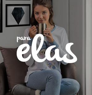 Produtos Femininos na Pijama Online