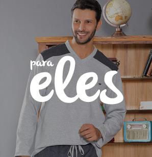 Produtos Masculinos na Pijama Online