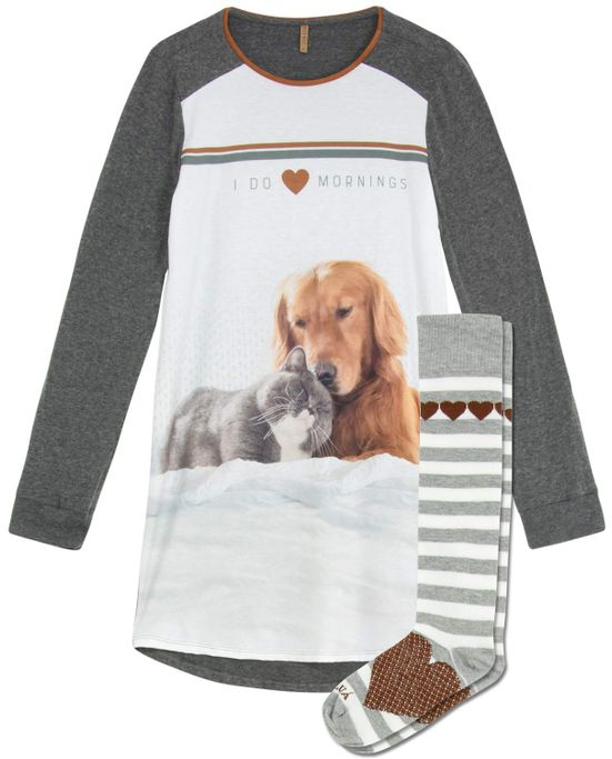 Camisola-Lua-Lua-Manga-Longa-Viscolycra-Pets