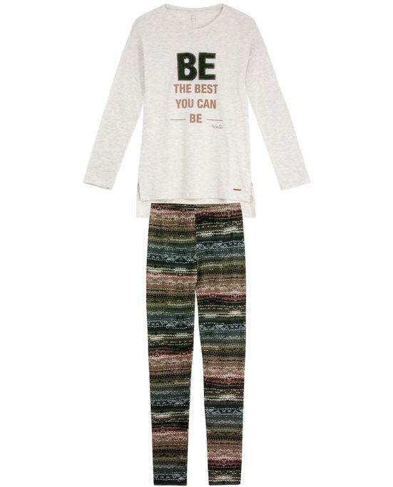 Pijama-Feminino-Lua-Lua-Legging-Algodao-Peluciado