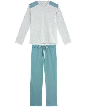 Pijama-Masculino-Fits-Well-Moletom-Flanelado-Ombro