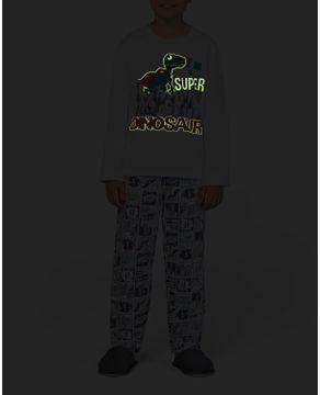 Pijama-Infantil-Masculino-Lua-Encantada-Moletinho-Dino