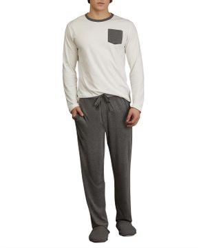 Pijama-Masculino-Lua-Lua-Longo-100--Algodao-Bolso