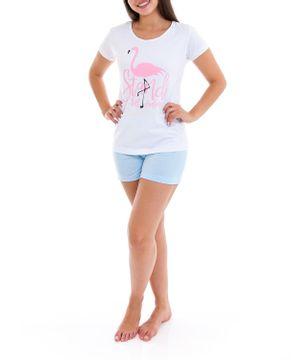 Shortdoll-Kalm-100--Algodao-Flamingo