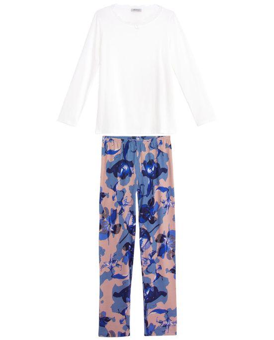 Pijama-Feminino-Lua-Cheia-Longo-Viscolycra-Floral