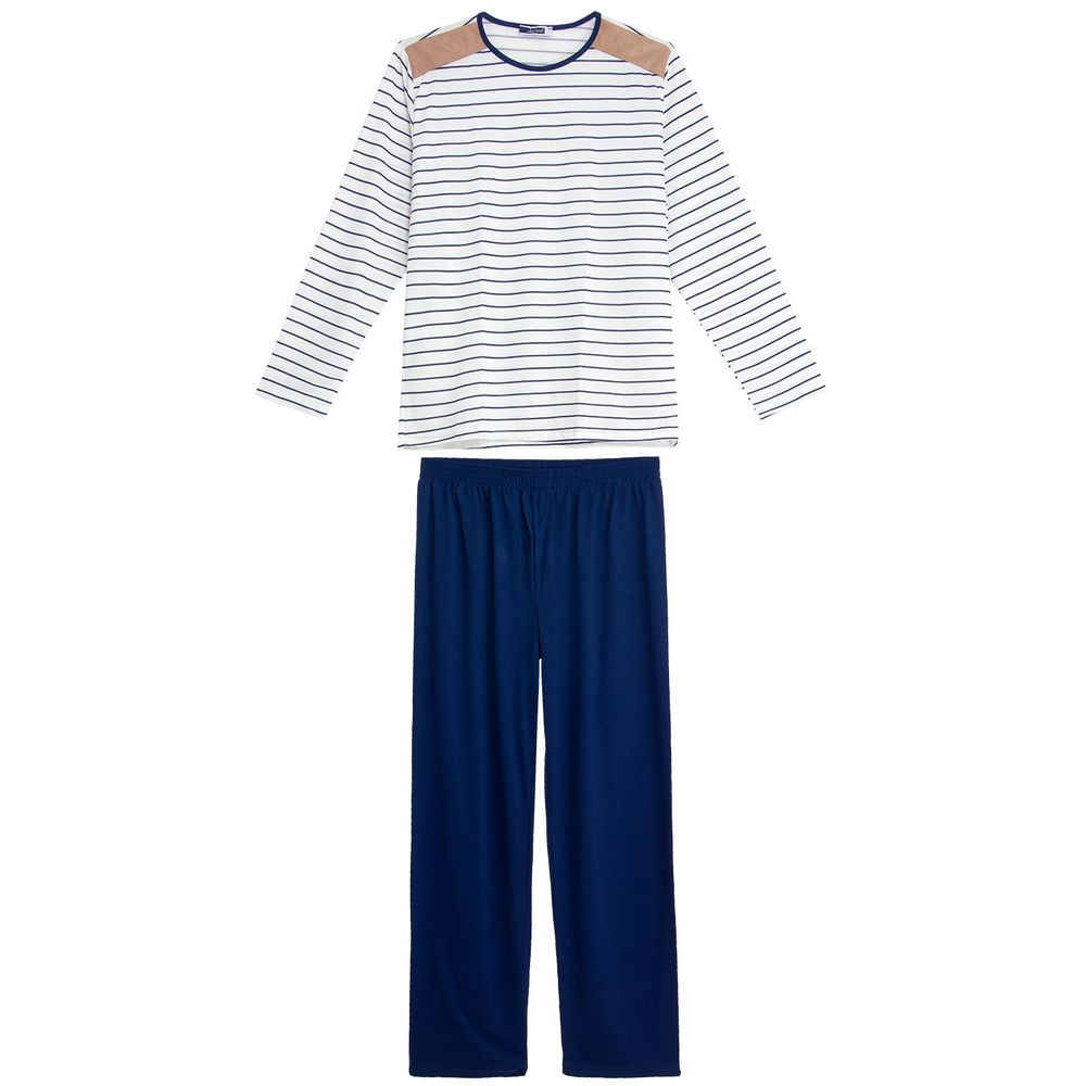 Pijama-Masculino-Lua-Cheia-Longo-Listras-Ombro