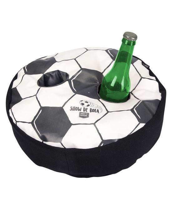 Almofada-Porta-Garrafa-Uatt--Bola-de-Futebol