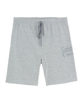 Bermuda-Pijama-Calvin-Klein-Algodao-Bolsos-Laterais
