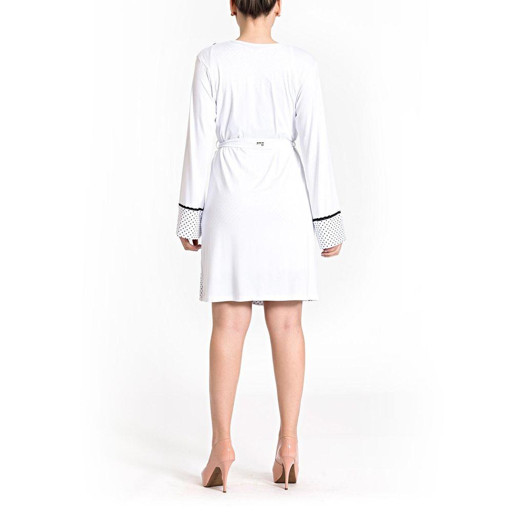 Camisola-Gestante-com-Robe-Recco-Viscolycra-Poa