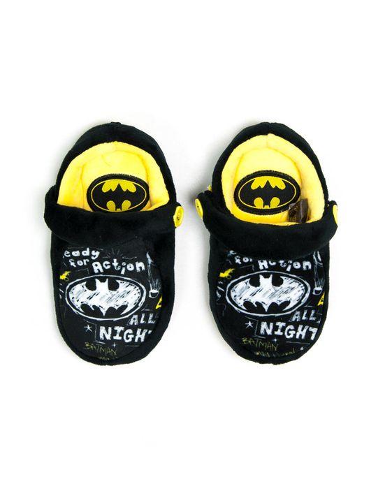 Chinelo-Pantufa-Infantil-Batman-Ricsen-Antiderrapante