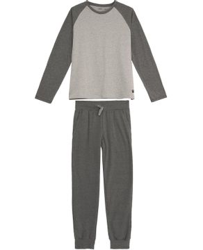Pijama-Masculino-Laibel-Algodao-Calca-com-Punho