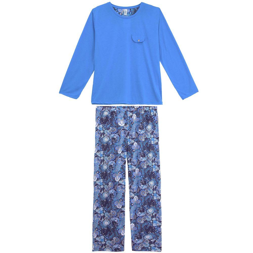 Pijama-Plus-Size-Feminino-Laibel-Calca-Arabesco