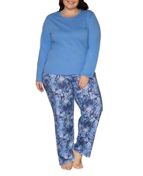 Pijama-Plus-Size-Feminino-Laibel-Calca-Arabesco