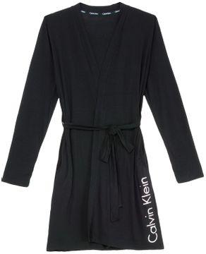 Robe-Feminino-Calvin-Klein-Midi-Viscolycra