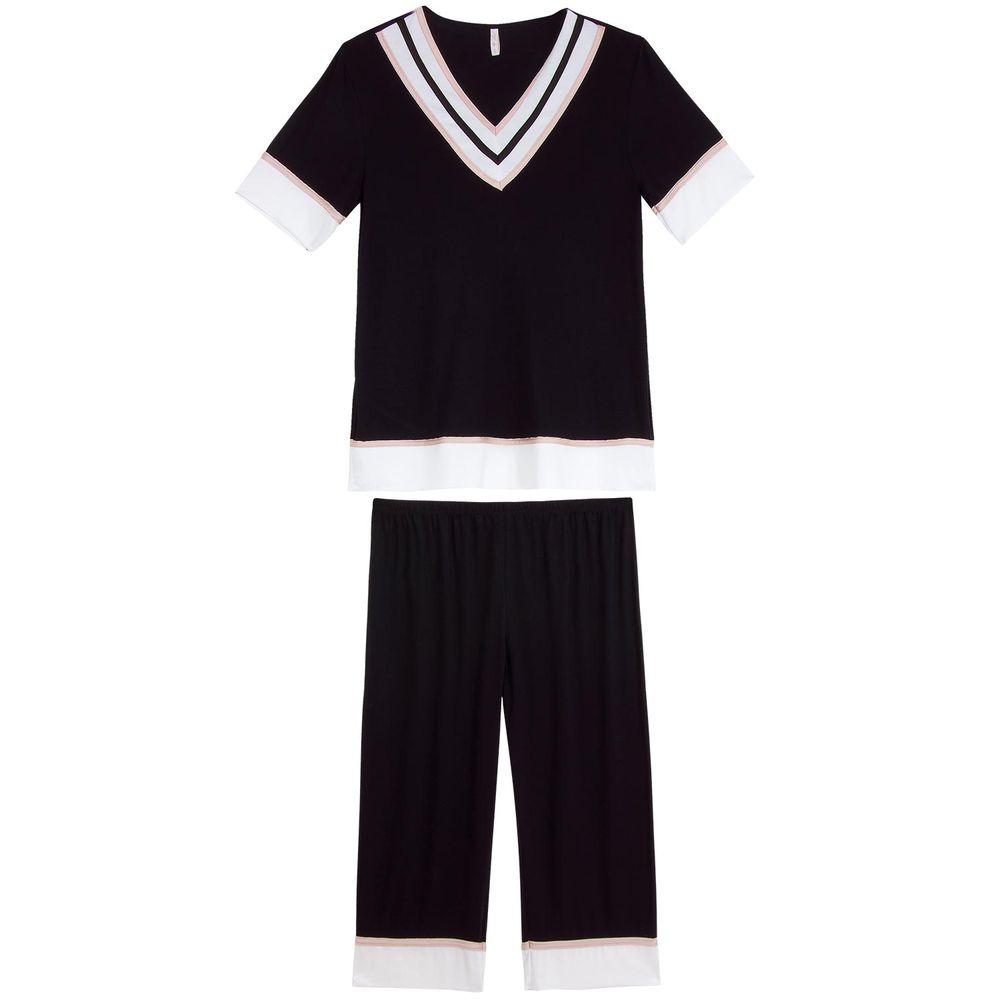 Pijama-Feminino-Joge-Pescador-Malha-Royal-Gola-V