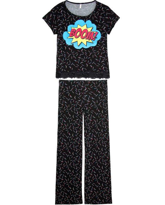 Pijama-Feminino-Joge-Longo-Viscolycra-Boom