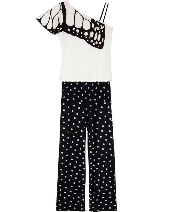 Pijama-Feminino-Joge-Longo-Jersey-Alca-Unica-Poa