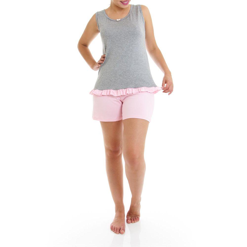 Bermudoll-Homewear-Regata-Viscolycra-Babado