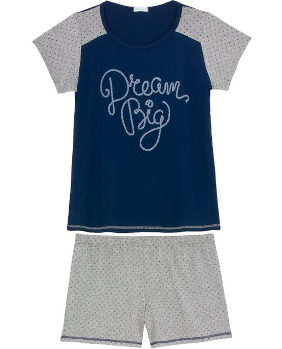 Shortdoll-Homewear-Viscolycra-Poa-Dream-Big