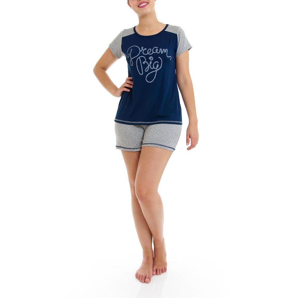 Shortdoll-Homewear-Viscolycra-Poa-Dream-Big