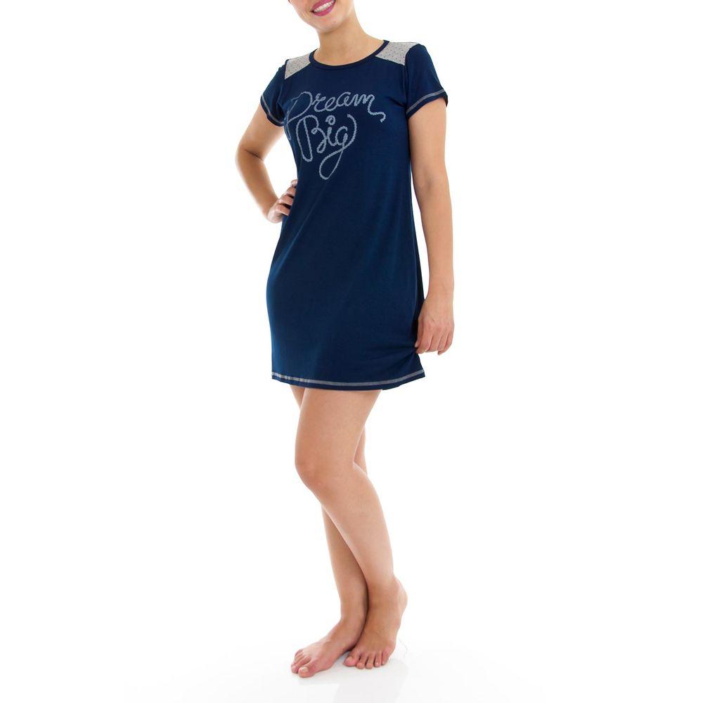 Camisola-Homewear-Viscolycra-Ombro-Poa-Dream-Big