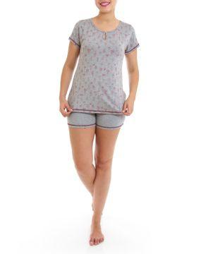 Shortdoll-Homewear-Viscolycra-Cactos