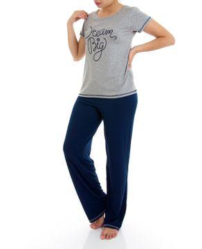 Pijama-Feminino-Homewear-Calca-Viscolycra-Poa