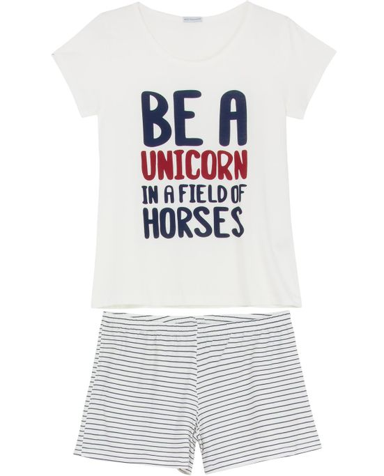 Shortdoll-Homewear-Viscolycra-Listras-Unicornio