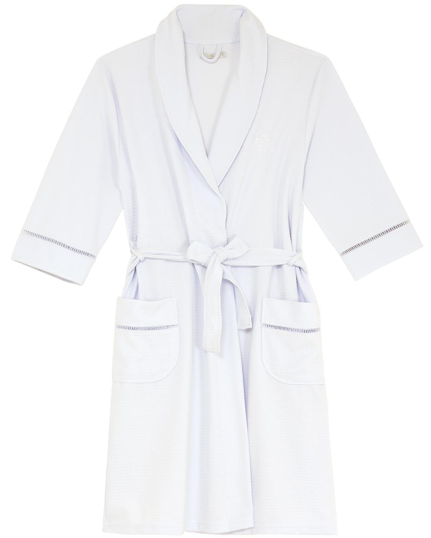 5af623b81 Robe Feminino Daniela Tombini Malha Piquet - Pijama Online