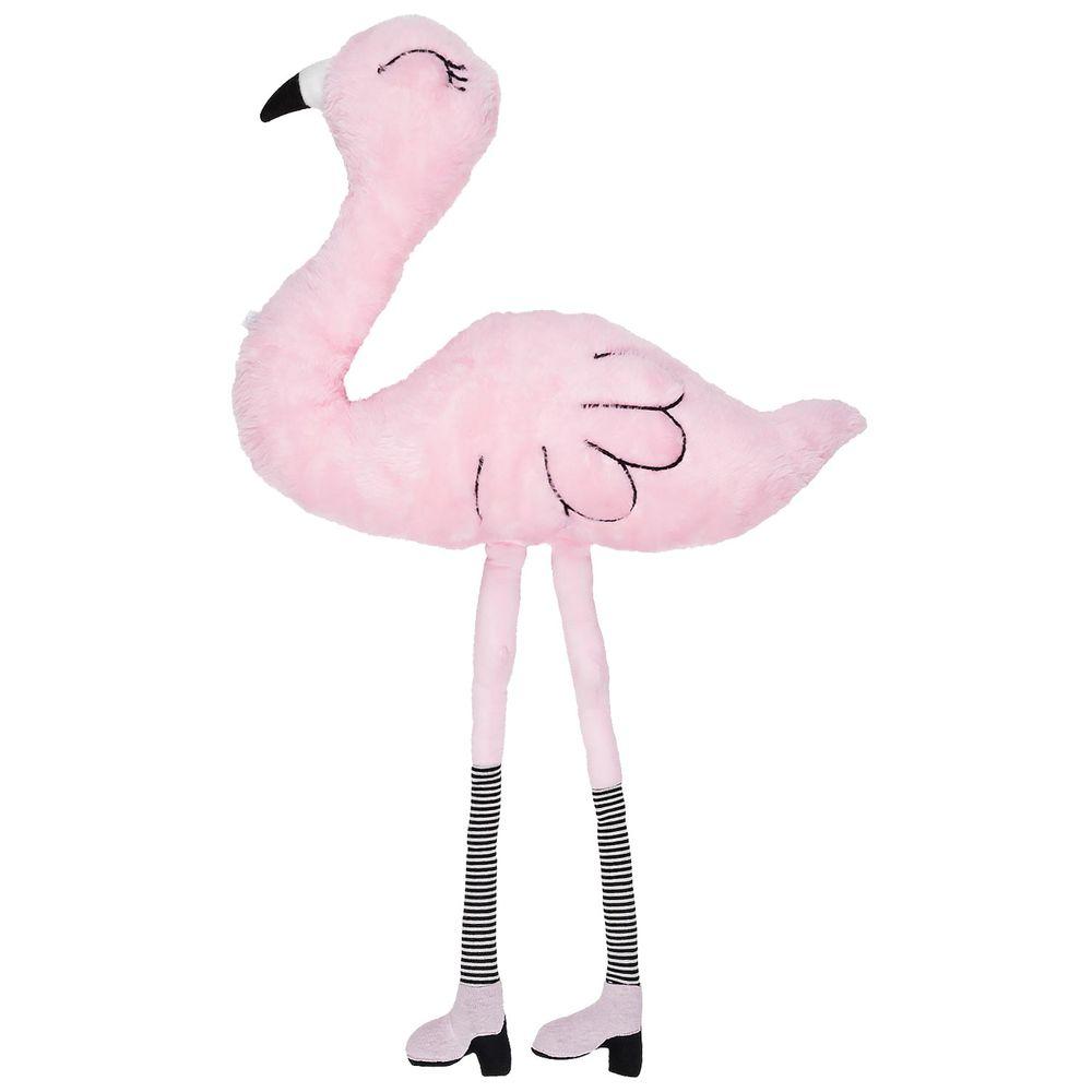 Almofada-Flamingo-Mensageiro-Pelucia