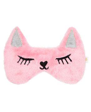 Mascara-de-Dormir-Gato-Mensageiro-Peluciada