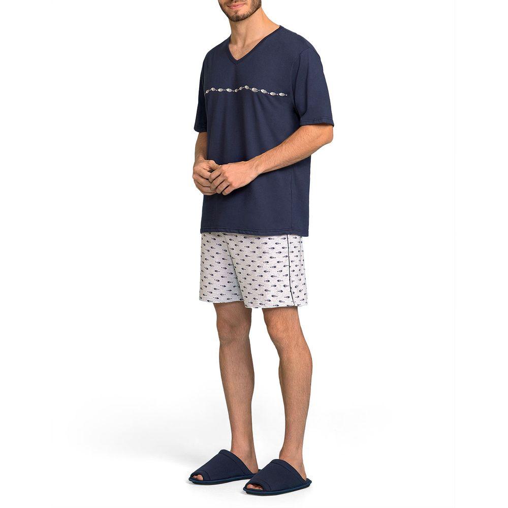 Pijama-Masculino-Lua-Encantada-Algodao-Peixes
