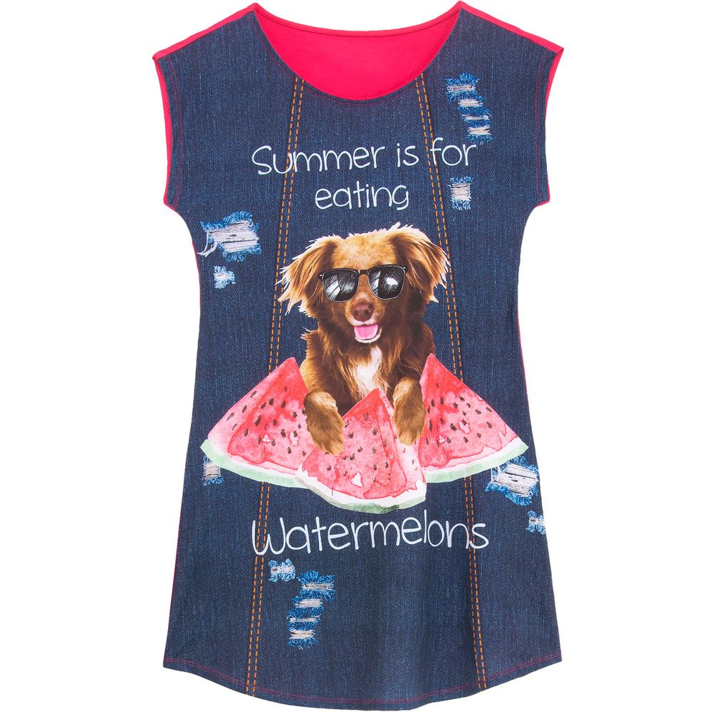 Camisao-Recco-Viscolycra-Cachorro-Melancia