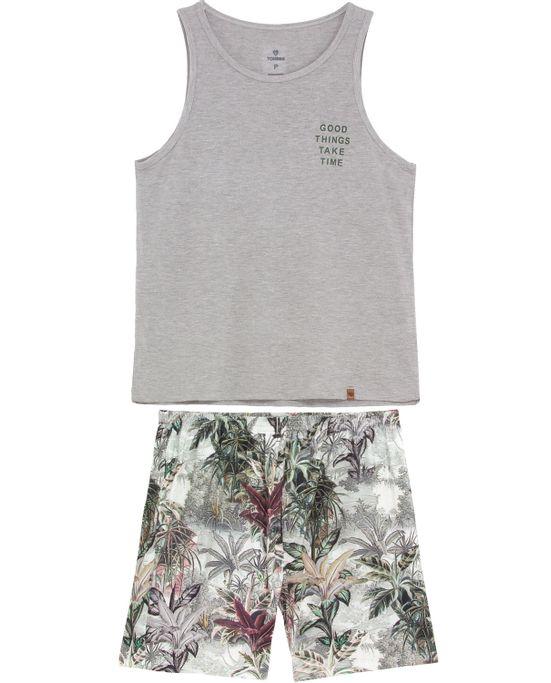 Pijama-Masculino-Tombini-Regata-Viscolycra-Tropical