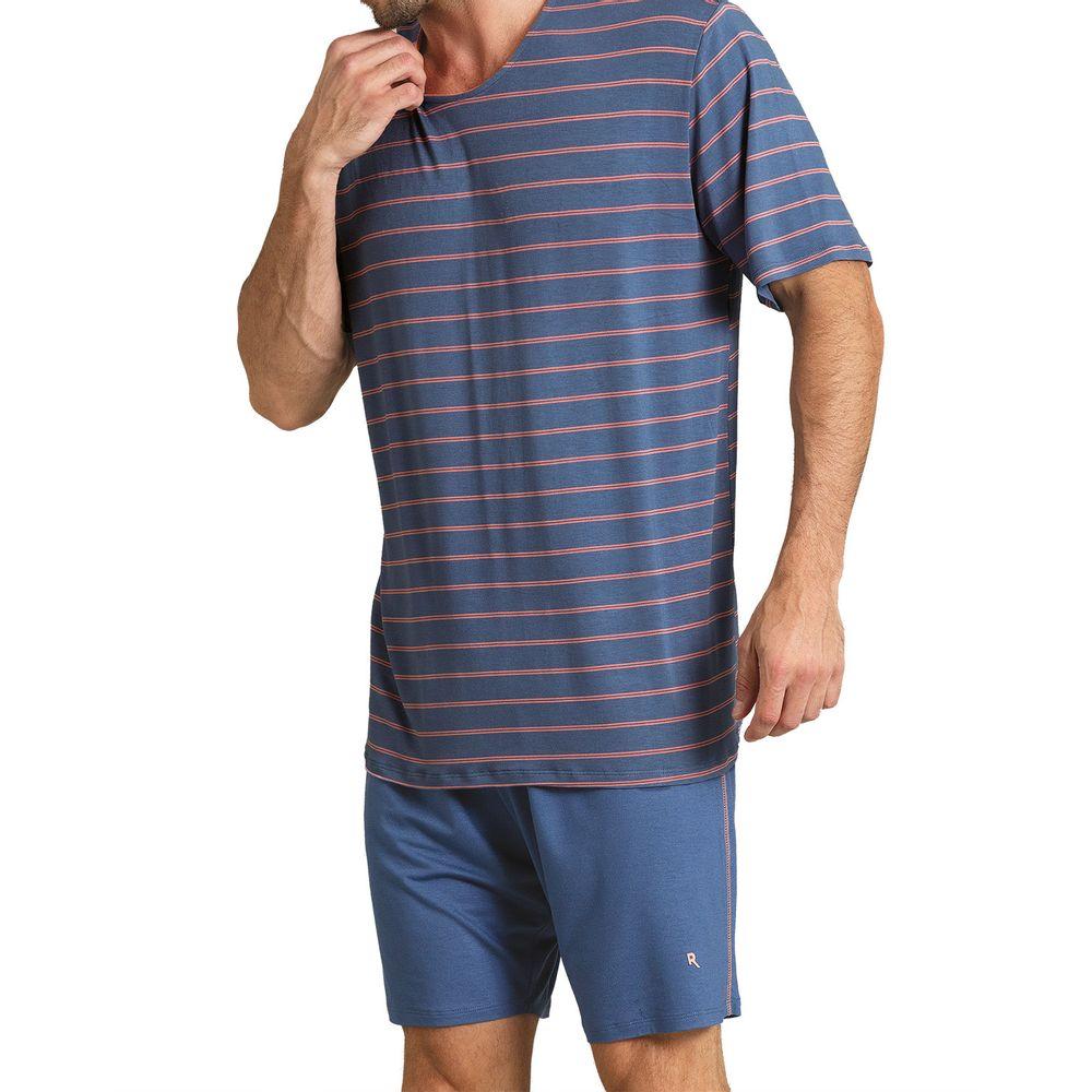 Pijama-Masculino-Recco-Bermuda-Viscolycra-Listras