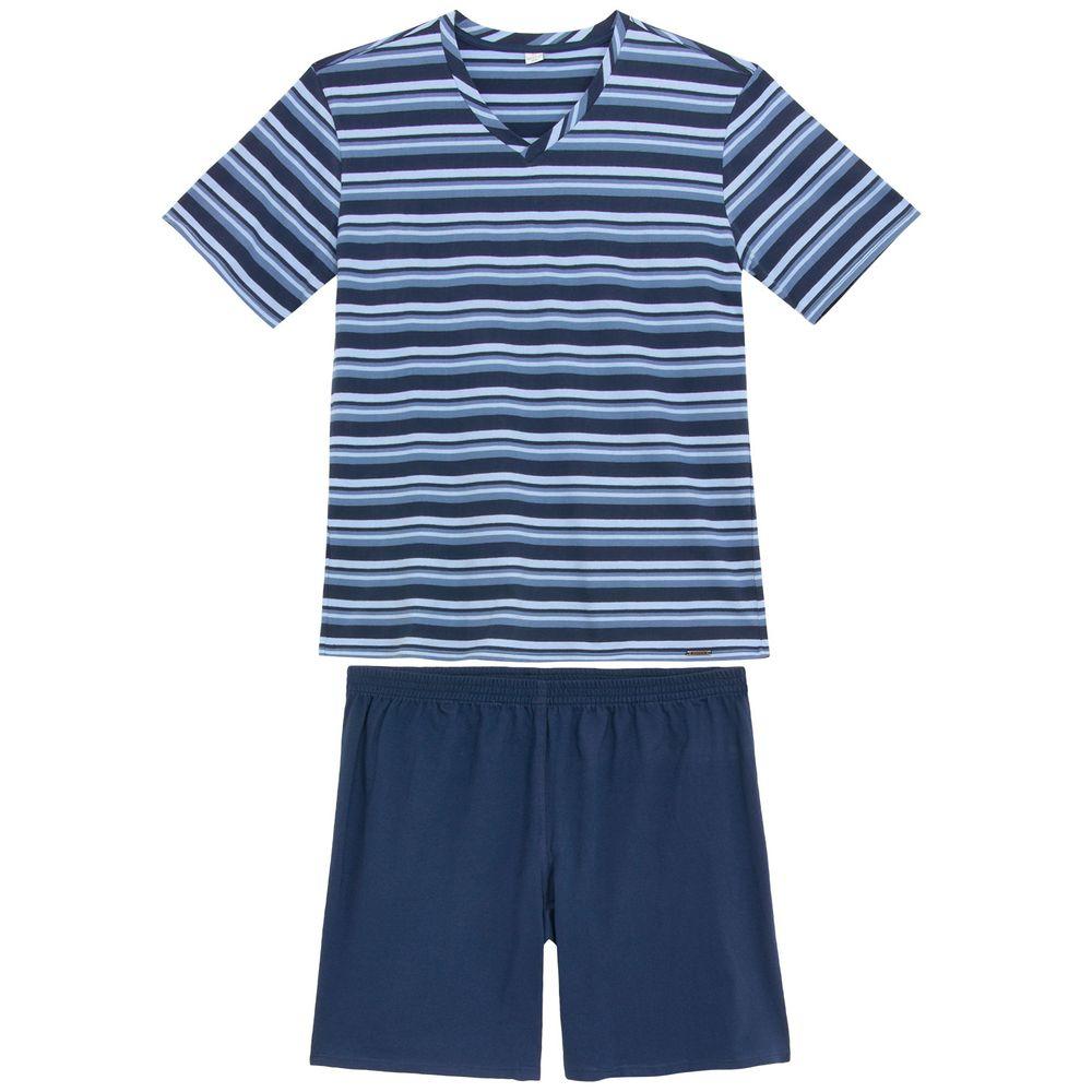 Pijama-Masculino-Recco-100--Algodao-Listras