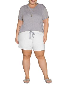 Shortdoll-Plus-Size-Laibel-Viscose-Short-Listras