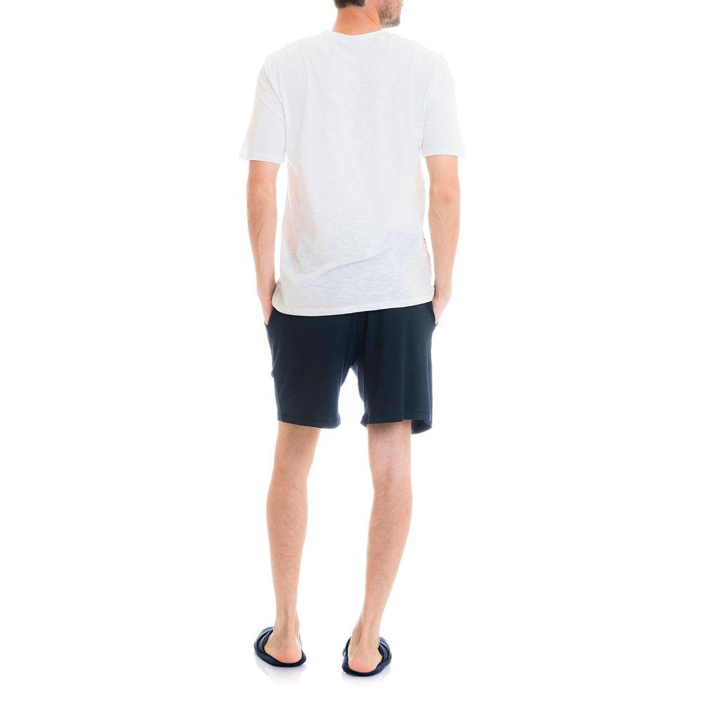 Pijama-Masculino-Tombini-Bermuda-Viscolycra-Folhas