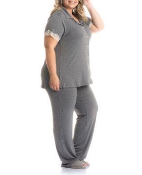 Pijama-Plus-Size-Daniela-Tombini-Visco-Aberto-Calca