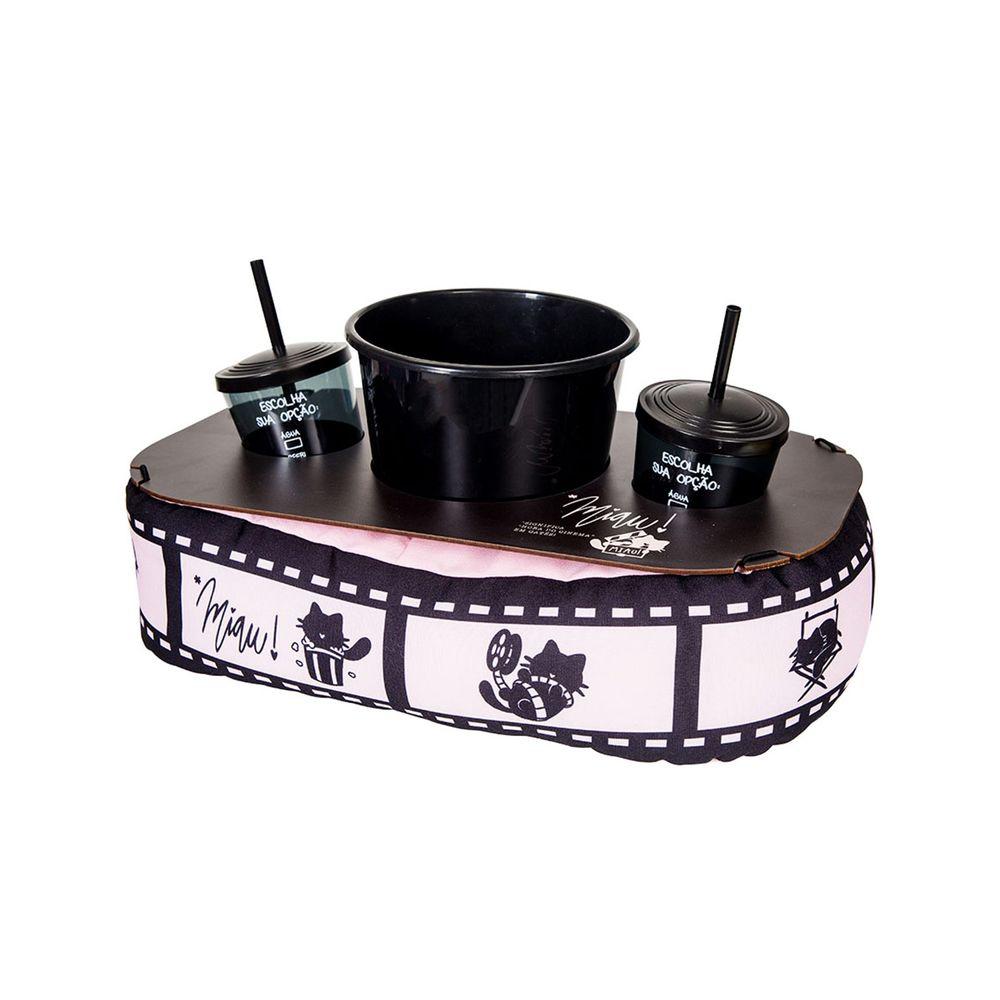 Kit-Almofada-de-Pipoca-Uatt--Cinema-Gatinhos
