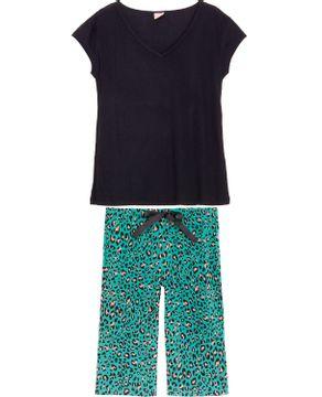 Pijama-Pescador-Lua-Encantada-Viscose-Onca
