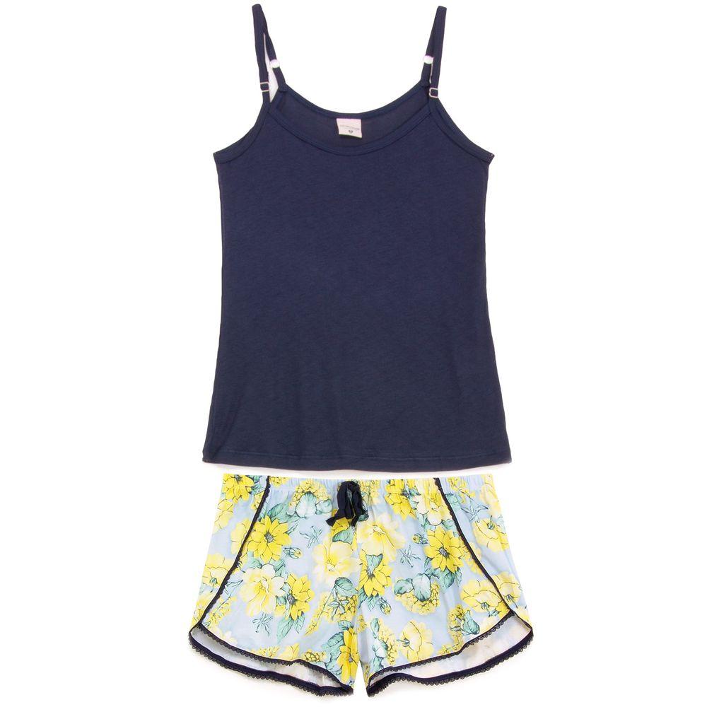 Shortdoll-Lua-Encantada-Viscose-Alca-Floral