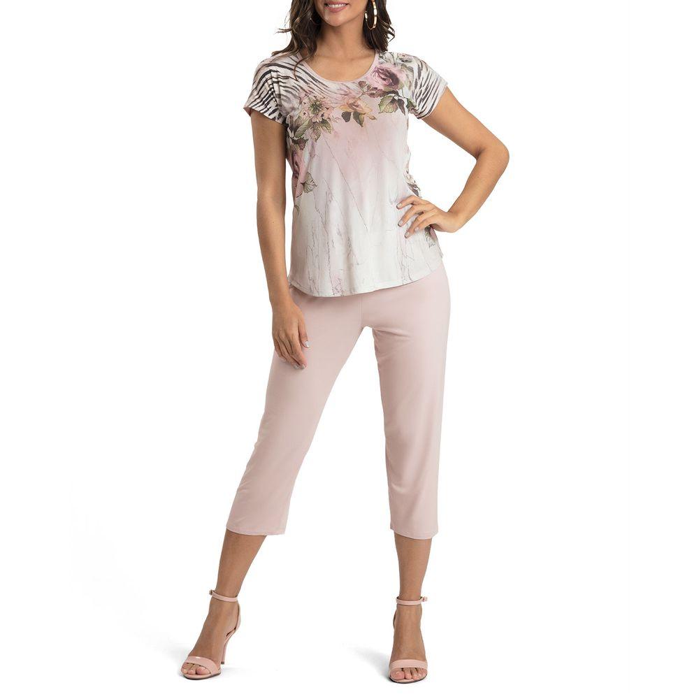 Pijama-Pescador-Recco-Microfibra-Viscolycra-Floral