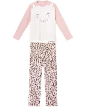 Pijama-Feminino-Daniela-Tombini-Soft-Gato