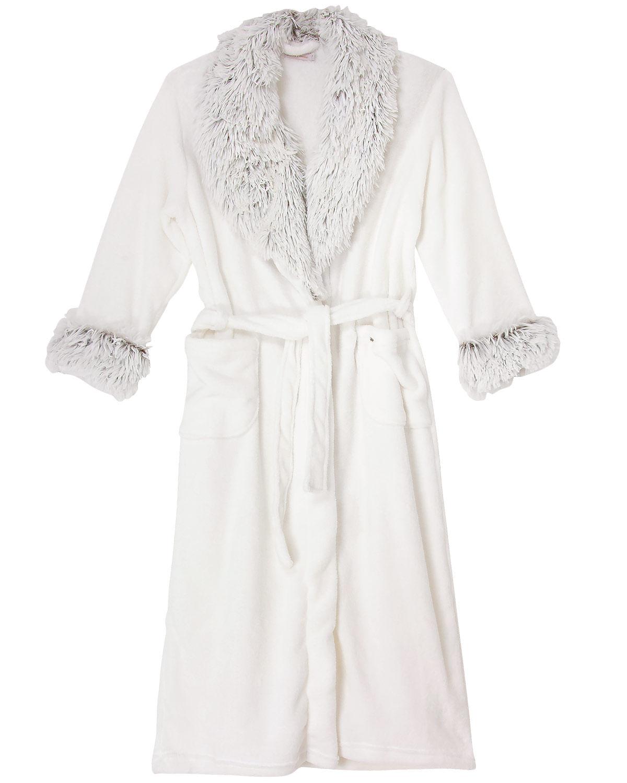 5eec3993b Robe Feminino Daniela Tombini Fleece Pelos R  399.00 ou 4x de R  99.75